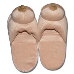 Boob Slippers