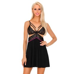 Corsetti Collyna Sexy Dress and Panty