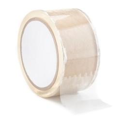 Bondage Tape Transparent