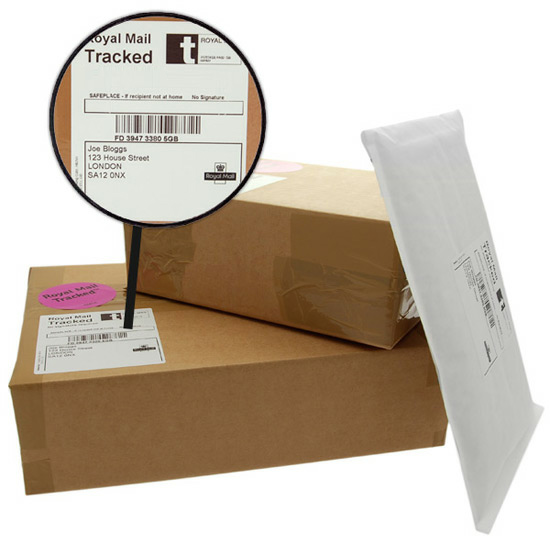 All products are shipped discreetly in a brown box with absolutely no indication as to the contents